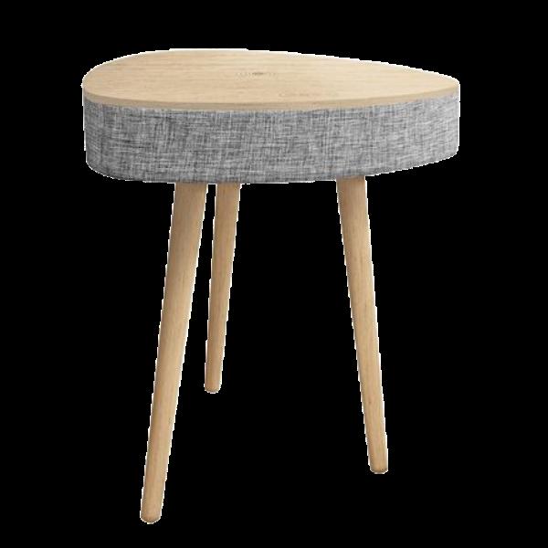 שולחן ביתי חכם ומעוצב מבית PURE ACOUSTICS