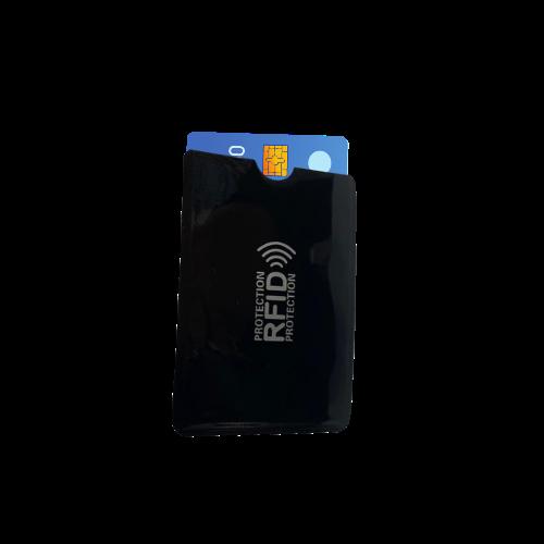 מגן RDIF לכרטיס אשראי