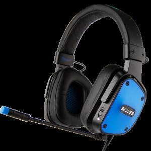 אוזניות גיימינג SADES דגם Dpower