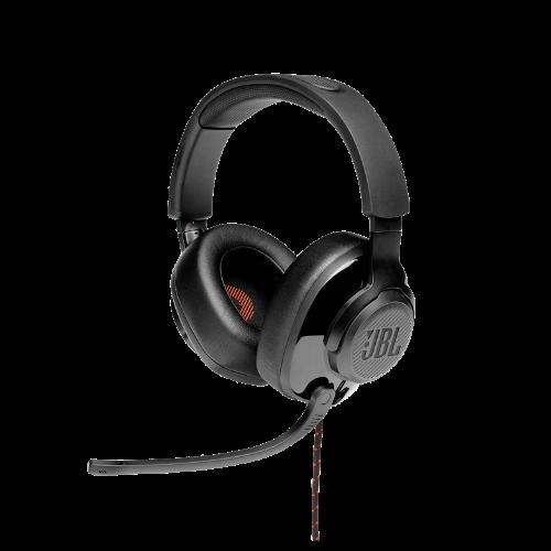 אוזניות גיימינג JBL QUANTOM 200