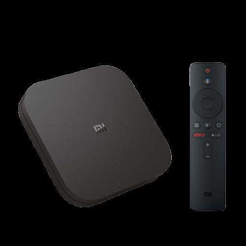 סטרימר ULTRA HD 4K דגם MI BOX S