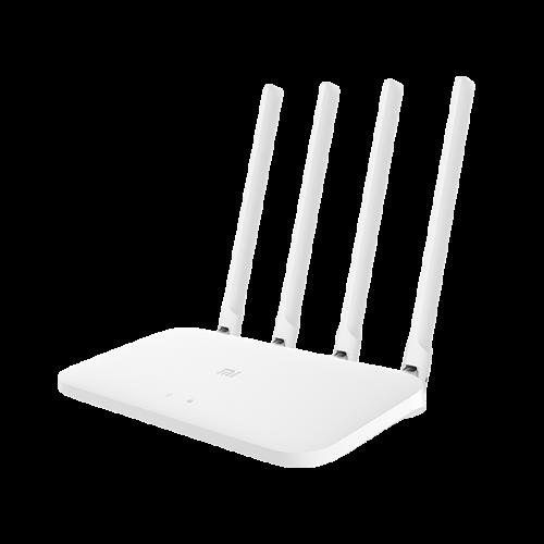 נתב חכם 4C אנטנות Mi Router