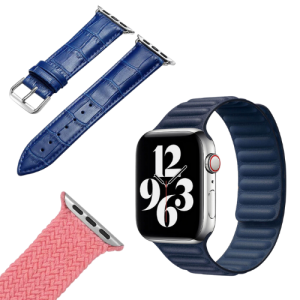 רצועות Apple Watch